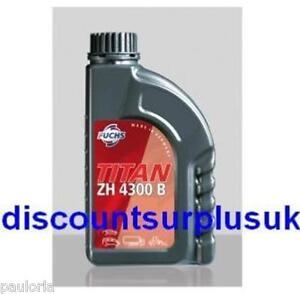 FUCHS-TITAN-ZH-4300B-Ultra-High-Performance-Central-Hydraulic-Oil-BMW-AUDI