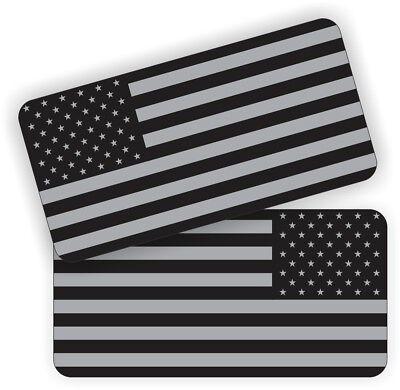 American Flags Black Ops Hard Hat Stickers Welding Helmet Decals Welder Pair
