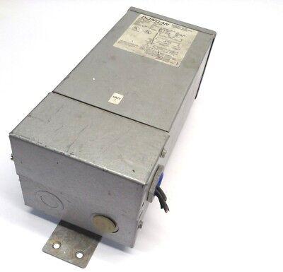 Dongan 85-y045 Transformer 120x240v 1ph 60hz 2.0kva