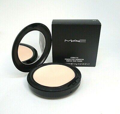 Mac Studio Fix Powder Plus Foundation ~ NW10 ~ 0.52 Oz ~ BNIB for sale  Shipping to India