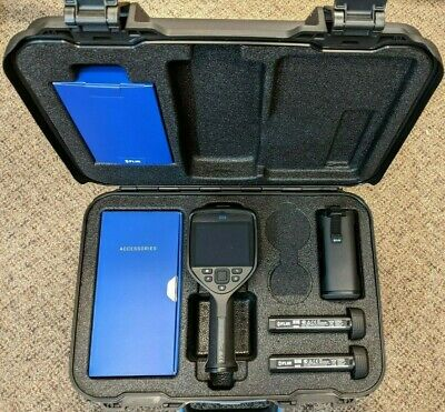 New Flir E53-24 Advanced Thermal Imaging Camera 240x180 With 24 Lens