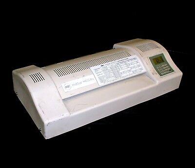 Gbc Heatseal H600 Pro 13 Pouch Laminator