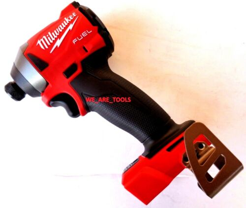 "New M18 Milwaukee FUEL 2853-20 1/4"" Brushless Cordless Battery Impact 18 Volt"
