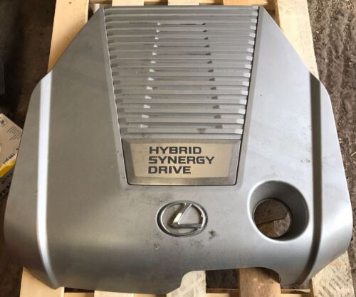 2006-2011 LEXUS GS 450H HYBRID TOP ENGINE COVER