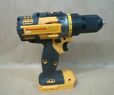 Bostitch 18v Lithium 12 Drill Driver Btc400 Tool Only 18 Volt