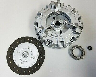 Sba320040270 Ford 1910 2110 Remanufactured Dual Stage Clutch Kit
