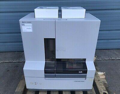 Hitachi Applied Biosystems Abi 3130xl Genetic Analyzer Dna Sequencer