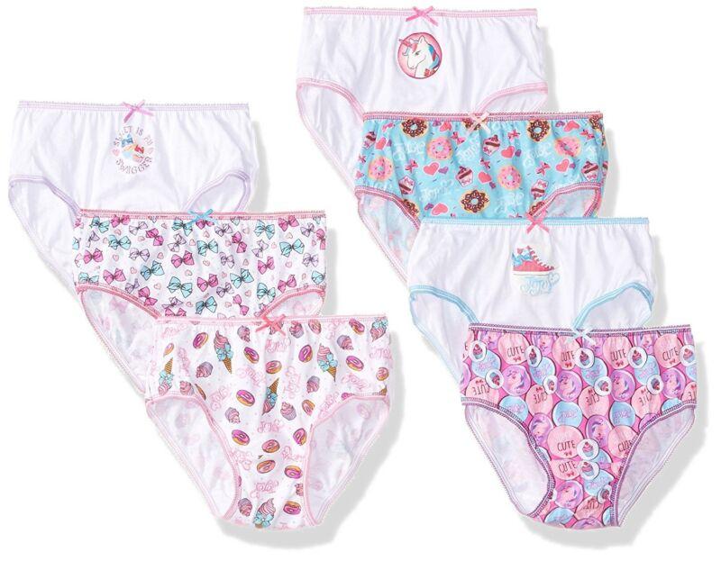 Nickelodeon JoJo Siwa Panties Briefs 7-Pack Underwear