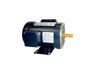 1hp motor 115v ebay for 1 hp electric motor for table saw