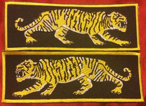 Tiger Liberty Cuff Set