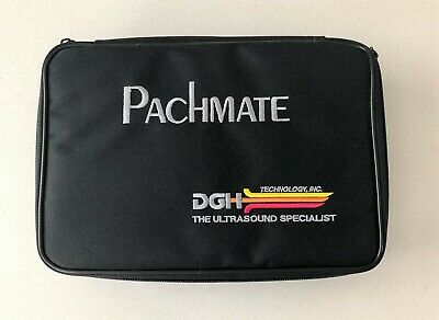 Ophthalmic Equipment Dgh 55 Pachmate Pachymeter Used