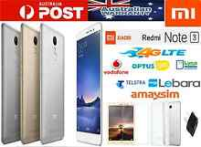 Brand New Xiaomi Redmi Note3 Dualsim Unlocked Strathfield Strathfield Area Preview