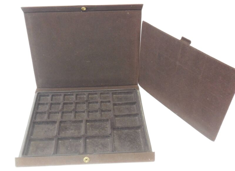Artistry by Amway Jewelry Display Carrying Case Holder Travel Storage Box
