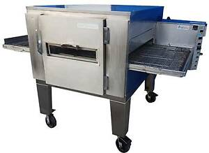 PIZZA OVEN- LINCOLN IMPINGER CONVEYOR BELT ELECTRIC 32 INCH Sydney City Inner Sydney Preview