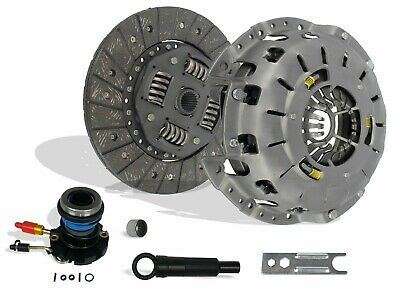 A-E Clutch Kit And Slave for Ford Ranger Mazda Pickup 1995-2011 2.3L 2.5L 3.0L