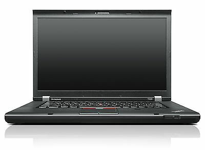 "Lenovo ThinkPad T530 23595JU 15.6"" Intel Core i5 i5-3320M 2.6G 4GB RAM 500G HDD"