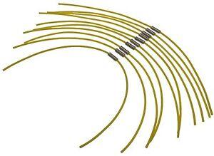 Confezione-Da-10-Tagliaerba-Trimmer-bobina-EXTRA-forte-Corda-ARTE-DI-BOSCH-23-26