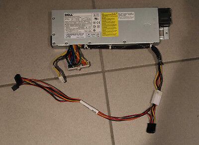 DELL POWER SUPPLY NETZTEIL PS-5341-1DS-R0HS ZASILACZ 345WATT 0RH744