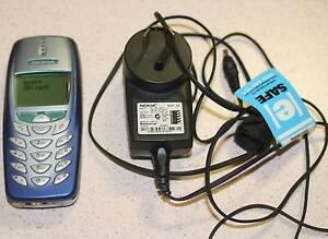 Nokia 3350 mobile phone Evatt Belconnen Area Preview