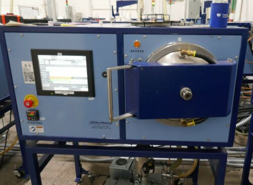 Nitrogen Inert Gas Vacuum Sintering Brazing Furnace 208/240V  CAMCo G