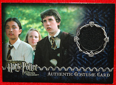 Harry Potter NEVILLE LONGBOTTOM COSTUME Card PRISONER of AZKABAN # 0450/1170 - Neville Longbottom Costume