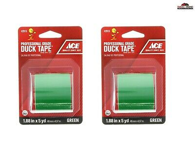 Green Duck Duct Tape New Free Shipping