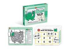 EDUCATIONAL - Bingo Game Beat The Dragon +&/ - RRP $24.99 Shellharbour Shellharbour Area Preview