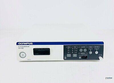 Olympus Cv-190 Video Processor Ntsc