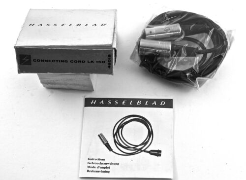 Hasselblad 5-pin Cables, LK150  (46019):