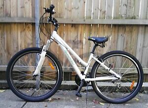 Ladies Malvern Star bike (small) 3 years old Dee Why Manly Area Preview