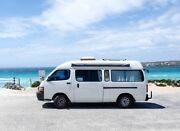 TOYOTA HIACE CAMPERVAN (FULLY EQUIPPED) Perth Region Preview