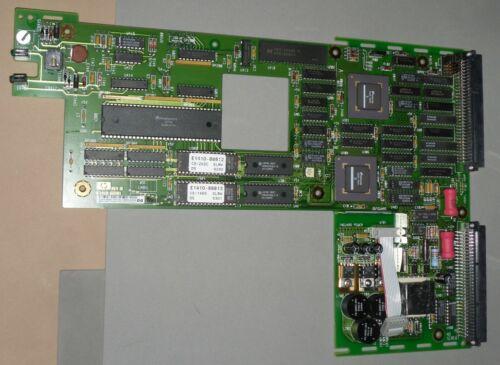 HP Agilent Keysight E1410A VXI Module 6.5-Digit Multimeter - NEW ( E1410-66501 )