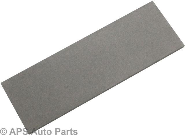 """6""""Diamond Stone 240 Grit Polish Sharpen Knife Knives Scissors Tools"""