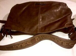 David Jones Leather Purse