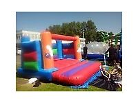 Bouncy Castle Business with all accessories