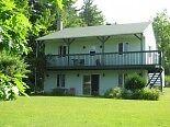 Maison à vendre à St-Denis-de-Brompton - Lac Desmarais