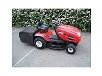 MTD Lawnflite Ride on Mower RH115/76