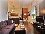loft entièrement meublé - Vieux-Limoilou