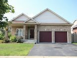4 Level Backsplit home in desirable section of Thorold