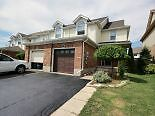 Freehold End Unit in Guelph - Close to William Winegard School