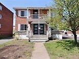 Duplex à vendre (71/2 et 41/2)négociable
