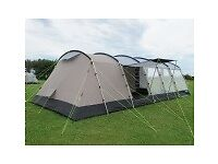 Kampa Croyde 8 Tent