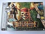 Pirates of the Caribbean DVD Game and FREE PICTURE