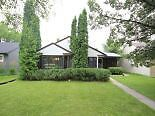 Beautiful River Heights Bungalow- OPEN HOUSE August 30th !!!