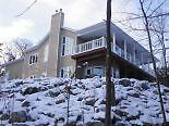 Chelsea // Superb walkout // Panoramic view// Wooded 2 acres lot Gatineau Ottawa / Gatineau Area image 1
