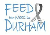 ROUND UP FROM THE HEART DURHAM FOOD BANK MARKET PLACE