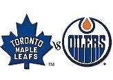 Edmonton Oilers Toronto maple leafs Feb 11 great seats available