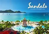 BOOK ANY SANDALS PROPERTY IN THE CARIBBEAN....