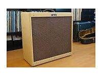 Fender Blues Deville 4 x 10 for Trade/Swap