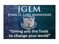 Southampton Divine Healing Technician Training (John G. Lake Ministries) FREE!!!!!